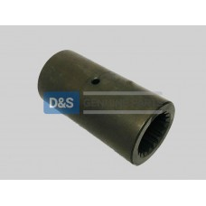 COUPLING: 4 W.D. SHAFT