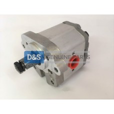 POWER STEERING PUMP: TIER 2