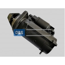 STARTER MOTOR  3.2 KW TIER 2 USE LES0393