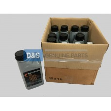 BRAKE FLUID:AZA LHM:1L (BOX 12)