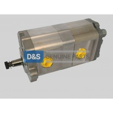 HYDRAULIC & STEERING PUMP