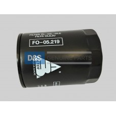 OIL FILTER  -SCREW ON (3136459R91)