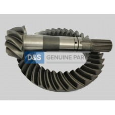 CROWN WHEEL & PINION 10/34T (CNH)
