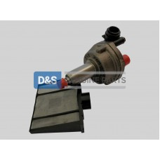 TRANSMISSION PUMP (XTRASHIFT)