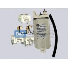 INCREASED FUEL FILTER KIT