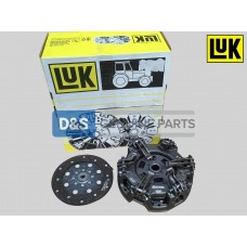 CLUTCH ASSEMBLY: ADD 6 X 339011X1