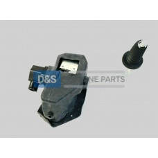 THROTTLE PEDAL ASSY