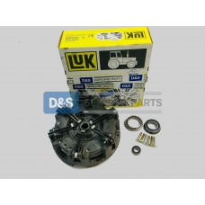 CLUTCH KIT:12 INCH LUK