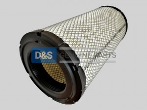 AIR FILTER:OUTER 387MM 186MM 109.9MM