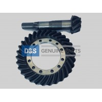 CROWN WHEEL & PINION 8/31T