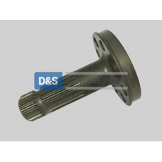 PTO SHAFT 21 SPLINE 1000 RPM (ZF)