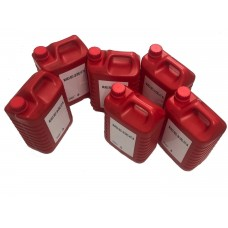MUREX RED COOLANT:6 X 5L