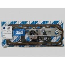 TOP GASKET SET CASE/IH D436/439