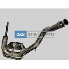 EXHAUST ELBOW MTX165/185