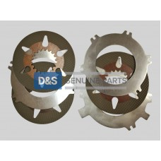 BRAKE KIT,REAR, ALSO 714597A1