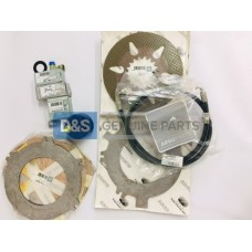 BRAKE KIT, REAR MTX155-200