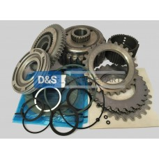 P.T.O. CLUTCH KIT (55T GEAR)
