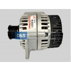 ALTERNATOR 95 AMP, RENAULT
