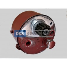 POWER STEERING  PUMP INC RESERVOIR