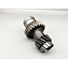 DOUBLE GEAR 14X23  4 CYLINDER