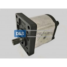 HYDRAULIC PUMP 22 CC