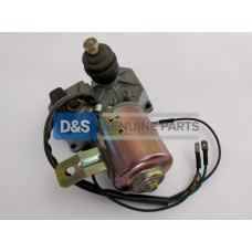 WIPER MOTOR 912 SHORT SHANK