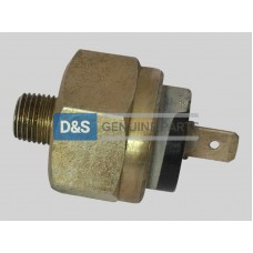 OIL PRESSURE DROP SWITCH