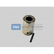 4 WD SHAFT COUPLING KIT 14/26 SPLINES
