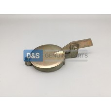 EXHAUST FLAP ASSEMBLY 3 INCH
