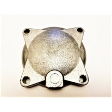 OIL COOLER FRONT COVER