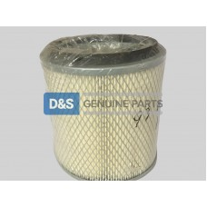 AIR FILTER 4 CYLINDER 210 MM DIAMETER 200 MM