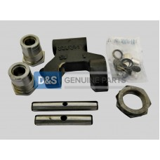 BRACKET/PINS/BUSHING KIT