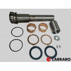 AXLE PIN/BUSHINGS KIT
