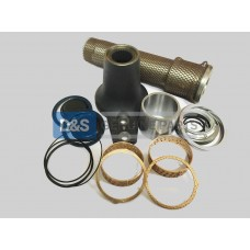 AXLE PIN/ BUSHINGS KIT