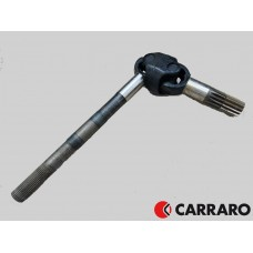DOUBLE SHAFT ASSEMBLY 6000105467