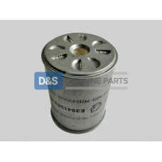 FUEL FILTER: LENGTH 111MM
