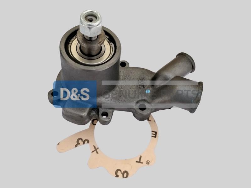 E3658105M91 | WATER PUMP PERKINS | D&S Genuine Parts