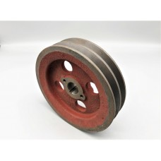 COMPRESSOR PULLEY N/T