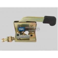 DOOR LOCK: R.H. 6509613M91