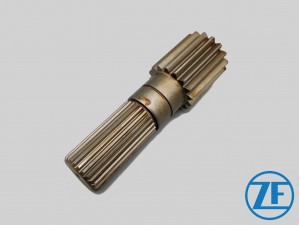 PINION SHAFT 04417261