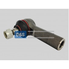 TRACK ROD END 140MM / M22