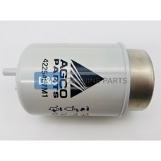 FUEL FILTER- ALPINE