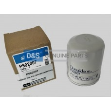 ENGINE OIL FILTER (803007059A)