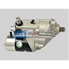 STARTER MOTOR 2.7 KW  11TEETH