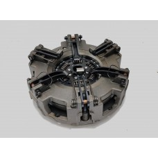 CLUTCH ASSEMBLY 280MM