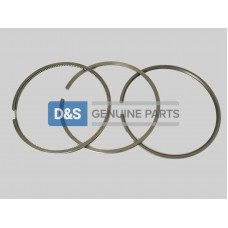 PISTON RING KIT (3 RING)