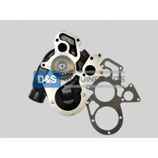 WATER PUMP (16T) (PERKINS)