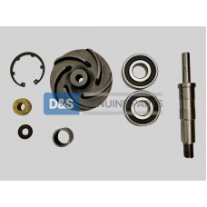 WATER PUMP KIT:6 CYL
