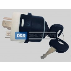 IGNITION SWITCH 10 PIN