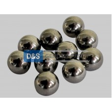 BALL BEARING CARBON STEEL 6 MM:   MIN.10